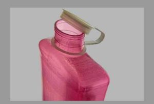 SPORTS BOTTLE by Zoya